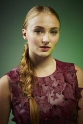 Sophie Turner - Xbox VIP Lounge at Comic-Con 2014 in San Diego