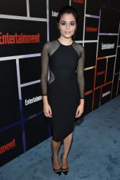 Stephanie Leonidas – Entertainment Weekly's SDCC 2014 Celebration