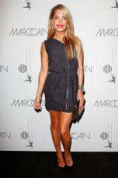 Sylvie van der Vaart (Sylvie Meis) - Marc Cain Show-Mercedes Benz Fashion Show in Berlin - July 2014