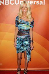 Tara Reid - NBCUniversal 2014 Summer TCA Tour in Beverly Hills