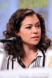 Tatiana Maslany -