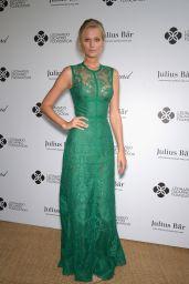 Toni Garrn - Leonardo Dicaprio Foundation Inaugurational Gala (2014)