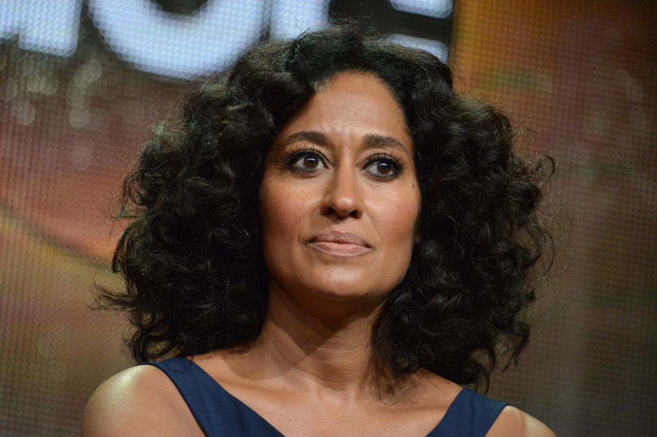 Tracee Ellis Ross – Disney & ABC Summer TCA Tour – Beverly Hills, July 2014