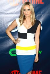 Vinessa Shaw - CBS, The CW, Showtime Summer 2014 TCA Party
