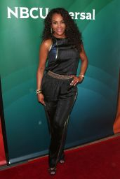 Vivica A. Fox - NBCUniversal Summer 2014 TCA Tour