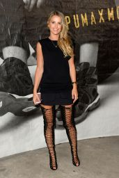 Vogue Williams - PUMA x McQ Debut AW14 Collection Launch in London - July 2014
