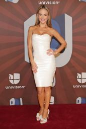 Ximena Cordoba – 2014 Premios Juventud Awards in Miami