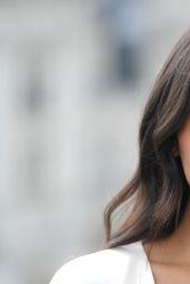 Zoe Saldana -