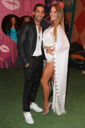 Zuleyka Rivera – 2014 Premios Juventud Awards in Miami