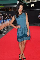 Sarah-Jane Crawford – 'The Inbetweeners 2′ World Premiere in London