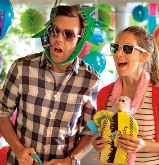 Alison Brie - 'Sleeping With Other People' Movie First Look Photo