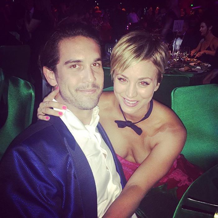 Kaley Cuoco Instagram Pics - August 2014-1165