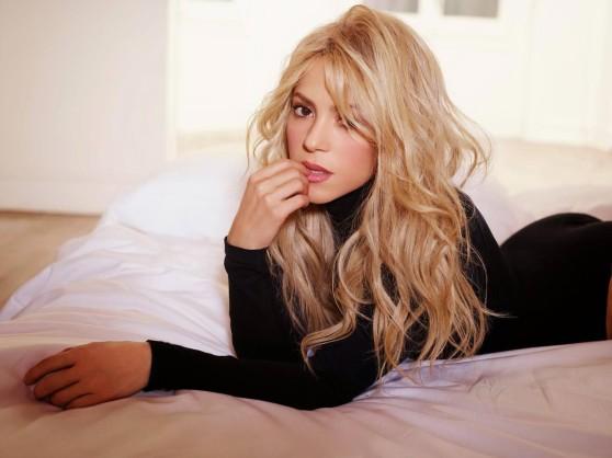 Shakira - 'Shakira' Album Promos 2014