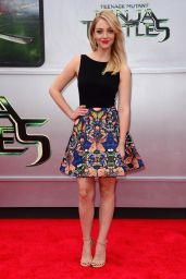 Abby Elliott -