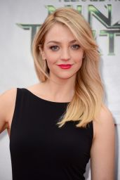 Abby Elliott -
