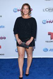 Adamari Lopez – 2014 Telemundo's Premios Tu Mundo Awards