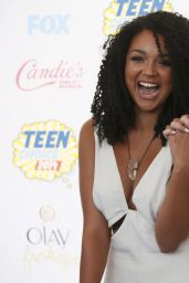 Aisha Dee – Teen Choice Awards 2014 in Los Angeles
