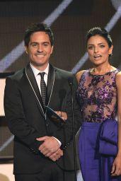 Aislinn Derbez – 2014 Telemundo's Premios Tu Mundo Awards