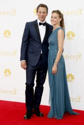Alexi Ashe – 2014 Primetime Emmy Awards in Los Angeles