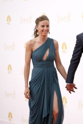 Alexi Ashe – 2014 Primetime Emmy Awards in Los Angeles