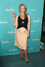 Ali Larter - Pampers Celebrates Fun Morning Moments in New York City