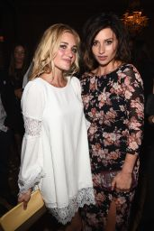 Alyson Aly Michalka - For Love and Lemons 2014 SKIVVIES Party in LA