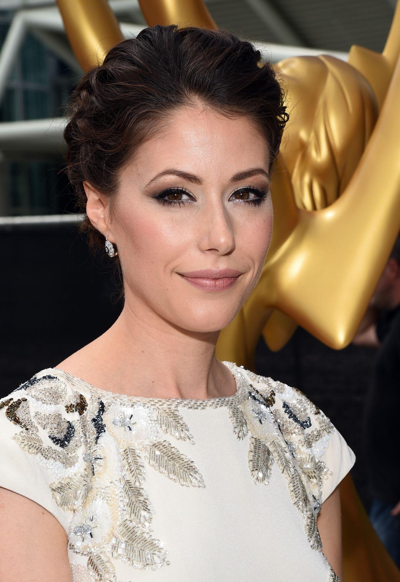 Amanda Crew – 2014 Primetime Emmy Awards in Los Angeles