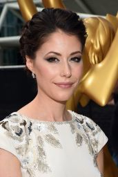 Amanda Crew – 2014 Primetime Emmy Awards in Los Angeles
