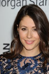 Amanda Crew – 2014 Women Making History Brunch in Los Angeles