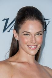 Amanda Righetti – 'Beyond Hunger' Gala – August 2014