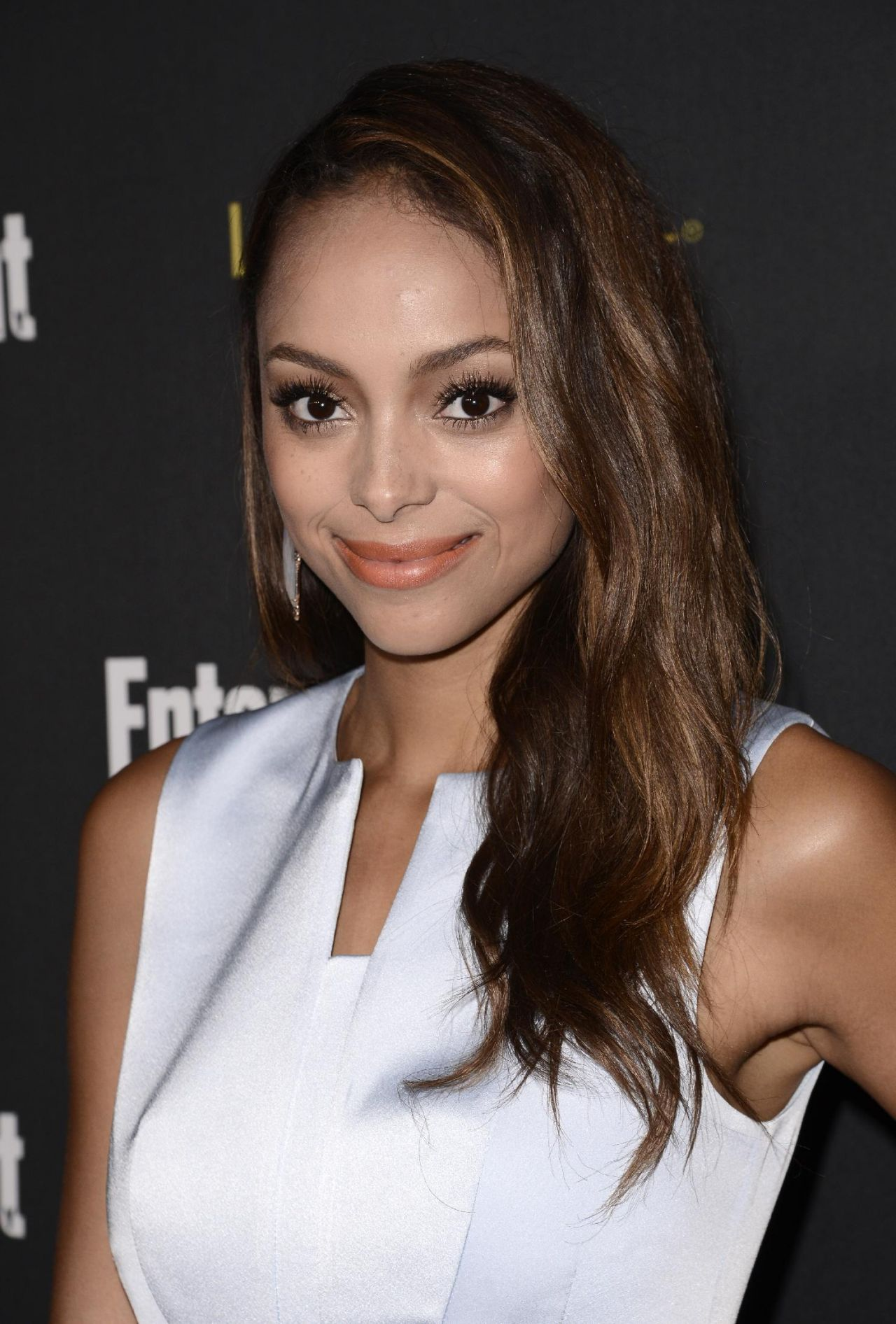 Amber Stevens – Entertainment Weekly's Pre-Emmy 2014 Party