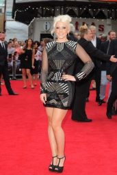 Amelia Lily – 'The Expendables 3′ World Premiere in London