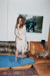 Amy Adams - Love Magazine Autumn/Winter 2014 Issue