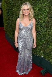 Amy Poehler – 2014 Primetime Emmy Awards in Los Angeles