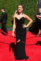 Ana Golja - 2014 Creative Arts Emmy Awards