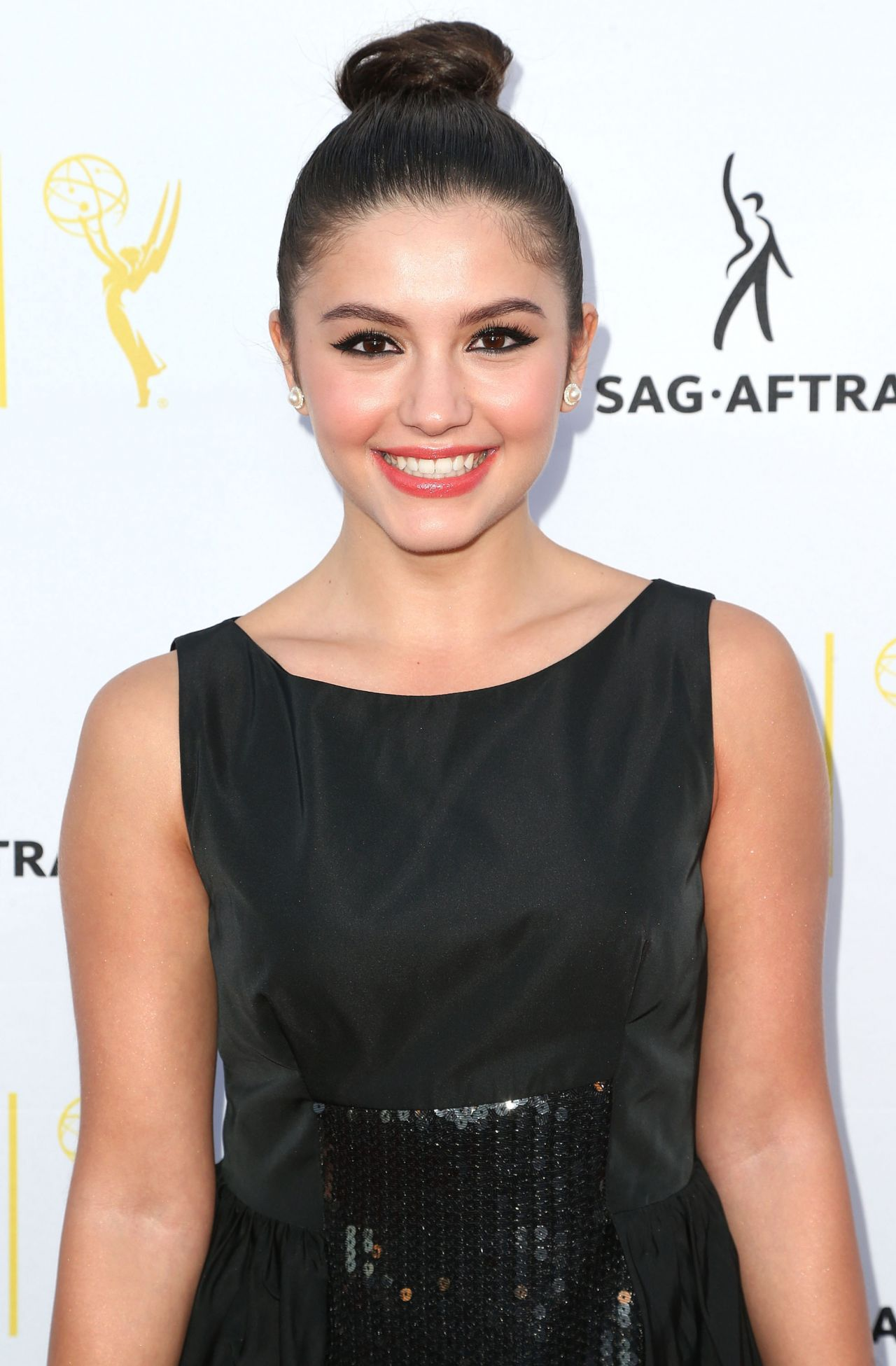 Ana Golja – Emmy Awards Dynamic and Diverse Nominee Reception – August 2014