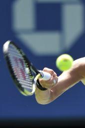 Ana Ivanovic – 2014 U.S. Open Tennis Tournament in New York City – 1st Round