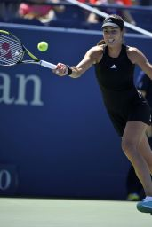 Ana Ivanovic – 2014 U.S. Open Tennis Tournament in New York City – 2nd Round
