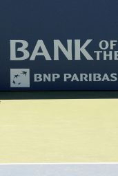 Ana Ivanovic – Bank of the West Classic in Stanford (CA) – Day 4