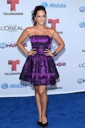 Ana Lorena Sanchez – 2014 Telemundo's Premios Tu Mundo Awards
