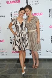 Ana Ortiz – 2014 Women Making History Brunch in Los Angeles