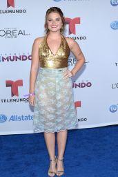 Ana Osorio – 2014 Telemundo's Premios Tu Mundo Awards