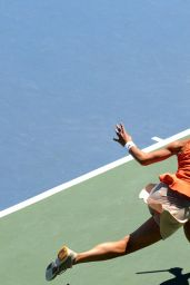 Andrea Petkovic – Bank of the West Classic 2014 in Stanford (CA) – Day 6