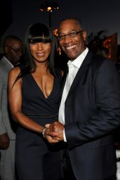 Angela Bassett – 2014 Emmy Awards Performers Nominee Reception