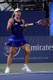 Angelique Kerber – Bank of the West Classic 2014 in Stanford (CA) – Day 6