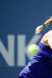 Angelique Kerber – Bank of the West Classic 2014 in Stanford (CA) – Final