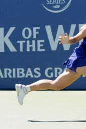 Angelique Kerber – Bank of the West Classic in Stanford (CA) – Day 4