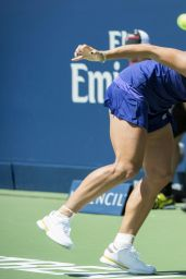 Angelique Kerber – Rogers Cup 2014 in Montreal, Canada – 2nd Round