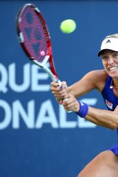 Angelique Kerber – Rogers Cup 2014 in Montreal, Canada – 3rd Round