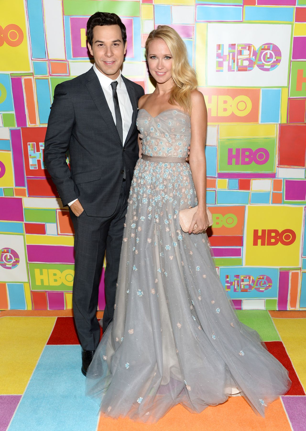 Anna Camp – HBO's Official 2014 Emmy After Party